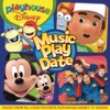 Playhouse Disney: Music Play Date