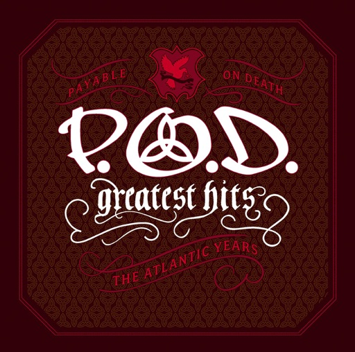 Art for Goodbye For Now by P.O.D.