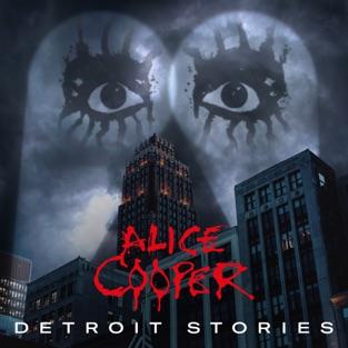 Alice Cooper – Detroit Stories [iTunes Plus AAC M4A]