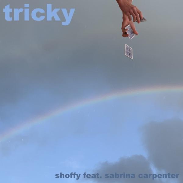 Tricky (feat. Sabrina Carpenter) - Single