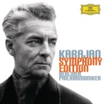 Berlin Philharmonic & Herbert von Karajan - Symphony No. 7 in A, Op. 92: II. Allegretto