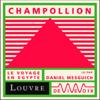 Jean-François Champollion - Champollion, le voyage en Egypte illustration