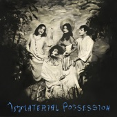 Immaterial Possession - Accidental Summoning