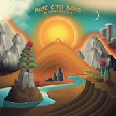 Rose City Band - Real Long Gone