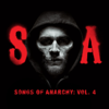 Songs of Anarchy, Vol. 4 (Music from Sons of Anarchy) - Various Artists