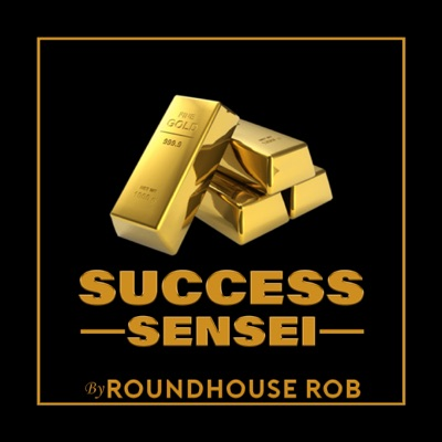 The Success Sensei Podcast