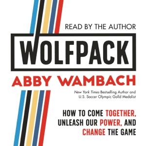 WOLFPACK - Abby Wambach audiobook, mp3