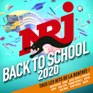Multi-interprètes - NRJ Back to School 2020