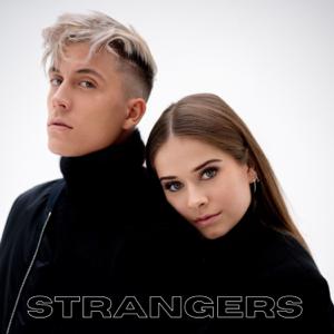 Laura Tesoro & Loïc Nottet - Strangers feat. Alex Germys