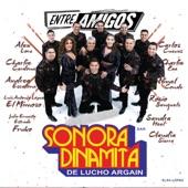 Sonora Dinamita De Lucho Argain - Popurri Mexicano: Paloma Negra / Cielito Lindo (feat. Claudia Sierra)