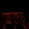Atom Music Heart - Elephant funeral on air - EP illustration