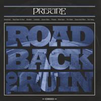 Pristine - Road Back to Ruin artwork