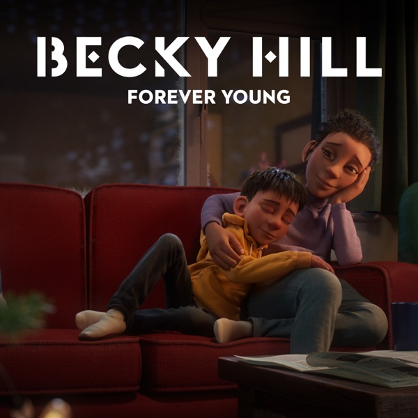 Becky Hill - Forever Young