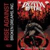 Broken Dreams Inc Dark Knights Soundtrack Single