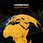 Khruangbin - DRM (Kelly Doyle)