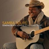 Samba Touré - Kai'ri Kai'ri
