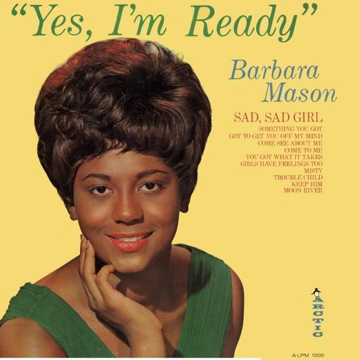 Art for Yes, I'm Ready by Barbara Mason