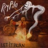 Let It Burn - Single