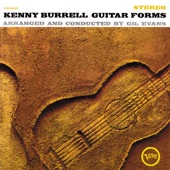 Kenny Burrell - Downstairs