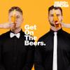 Mashd N Kutcher - Get on the Beers (feat. Dan Andrews) artwork