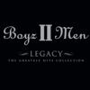 Boyz II Men - End of the Road  artwork
