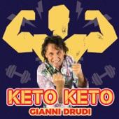 KETO KETO artwork