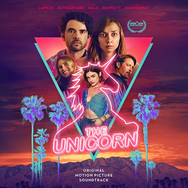 """1-2-3 (From the Motion Picture """"The Unicorn"""") - Single"""