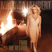 Over You Miranda Lambert - Miranda Lambert
