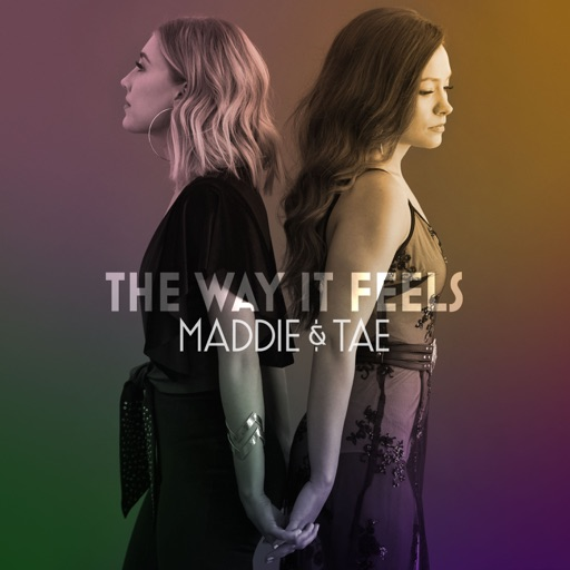 Art for Die From A Broken Heart by Maddie & Tae
