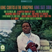 King Curtis - I Was Made to Love Her