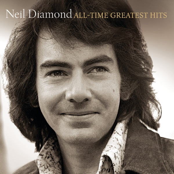 Neil Diamond mit Sweet Caroline