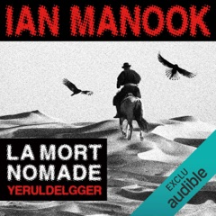 La mort nomade: Commissaire Yeruldelgger