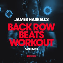 James Haskell's Back Row Beats Workout, Vol. 5