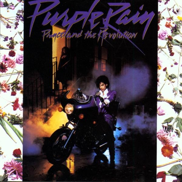 Prince & The Revolution mit I Would Die 4 U
