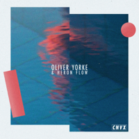 Oliver Yorke & Heron Flow - Touch - EP artwork