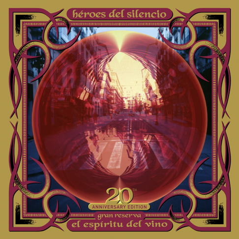 Héroes Del Silencio On Apple Music