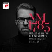Leif Ove Andsnes - Piano Concerto No. 20 in D minor, K. 466: I. Allegro