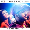 I Can Feel It feat Sabrina Single