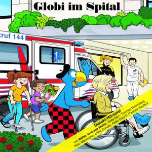 Globi - Globi im Spital