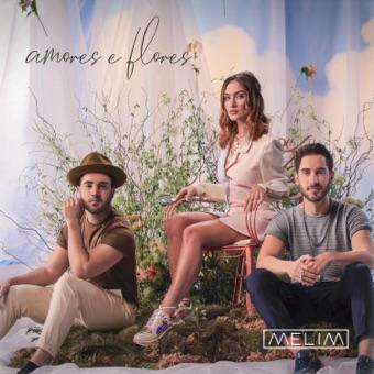 Melim - Amores E Flores