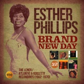 Esther Phillips - Just Like A Fish