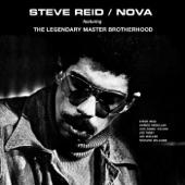 Steve Reid - Free Spirits - Unknown