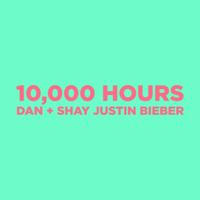 Album 10,000 Hours - Dan + Shay & Justin Bieber