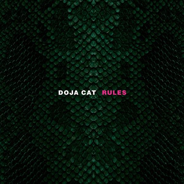 Rules - Single - Doja Cat