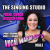 Vocal Warm-Up's: Male - Jessica Ford