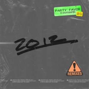 2012 (Remixes) - Single Mp3 Download
