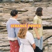Arbes - Strange Power