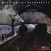 Ryan Adams - Wednesdays  artwork