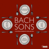 Controcorrente Orchestra - Bach Sons: Symphonies by J. C. Bach, J. C. F. Bach, W. F. Bach & C. P. E. Bach Grafik