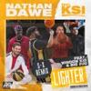 Lighter feat KSI Window Kid Big Zuu S X Remix Single